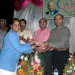 Rewarded with Champion of Champion award from the Collector at that time